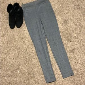Pants - High waisted work LEGGINGS!